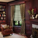 Window Blinds in Cypress Texas | CW Cornices