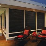 nuntucket ultraglide blinds