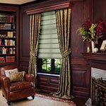 Window Blinds in Montgomery | CW Cornices