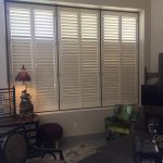 home window shutters